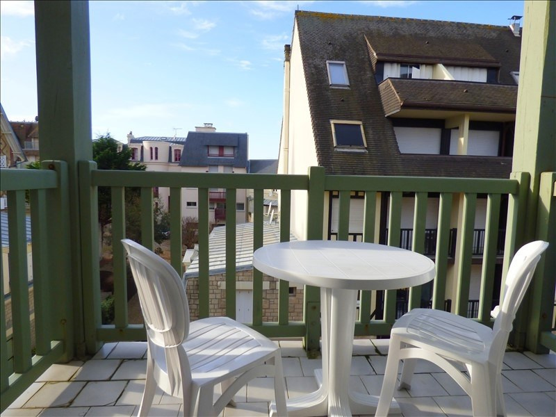 Verkauf wohnung Villers sur mer 171000€ - Fotografie 5