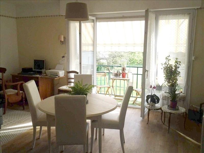 Sale apartment Blois 117700€ - Picture 2
