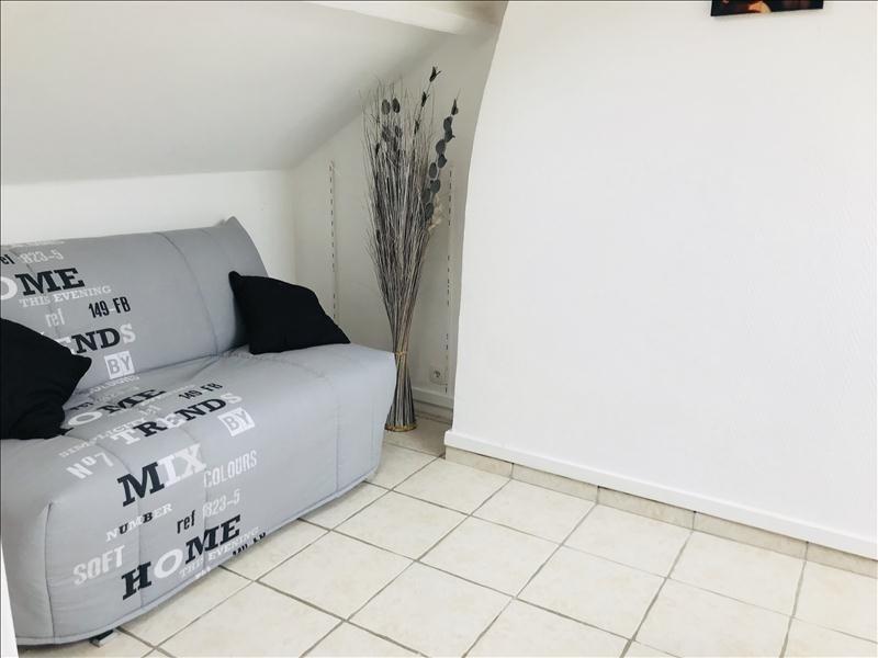 Location appartement Lisieux 269€ CC - Photo 1