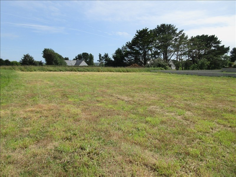 Vente terrain Pont-croix 44 940€ - Photo 1