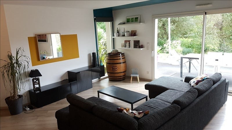 Vente de prestige maison / villa Arbonne 608000€ - Photo 3