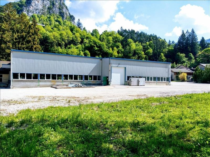 Sale empty room/storage Nantua 390000€ - Picture 1