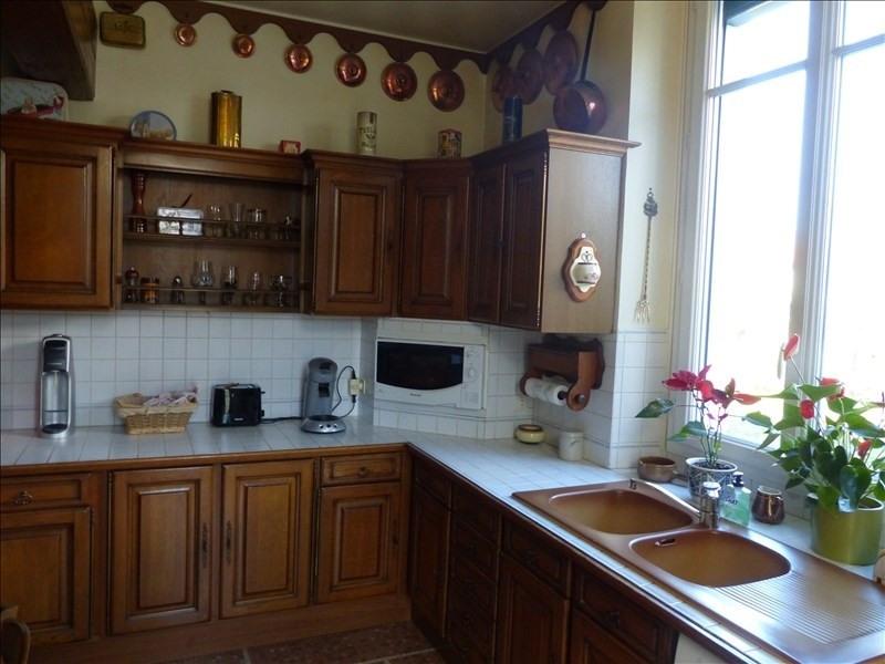 Vente maison / villa Secteur mazamet 350000€ - Photo 4