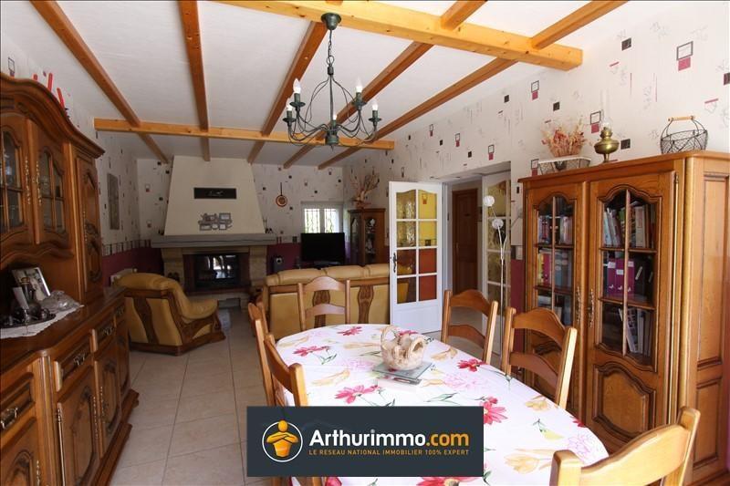 Sale house / villa Yenne 269000€ - Picture 6