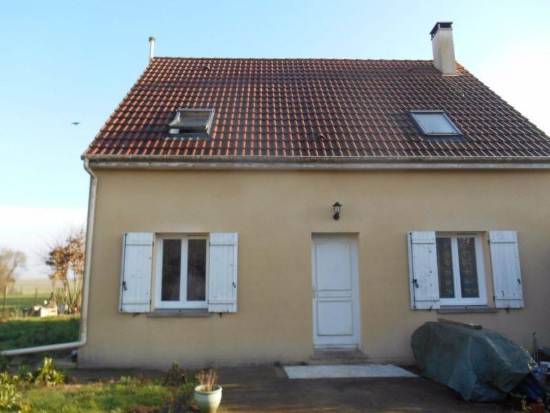Vente maison / villa Oudeuil 178000€ - Photo 1