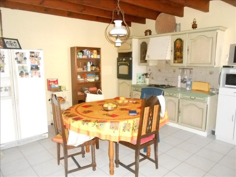 Sale house / villa Aulnay 237375€ - Picture 7