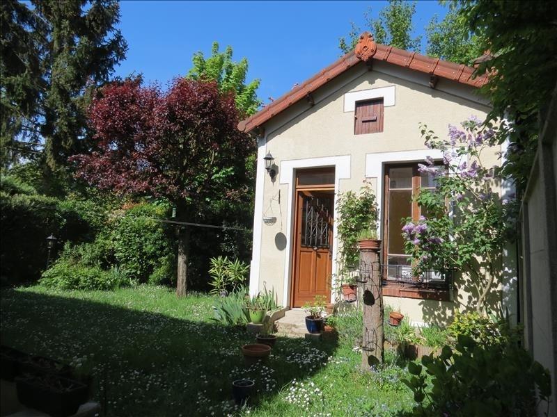 Vente maison / villa Beauchamp 440000€ - Photo 3