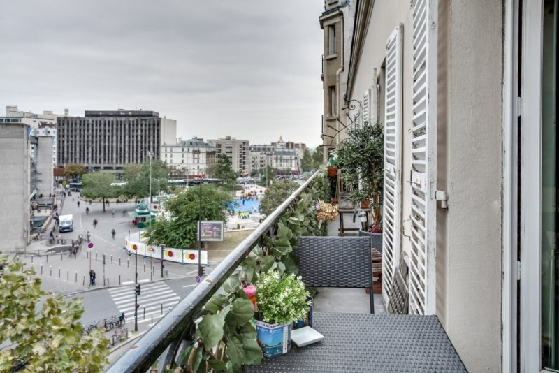 Vente de prestige appartement Paris 14ème 1 350 000€ - Photo 9