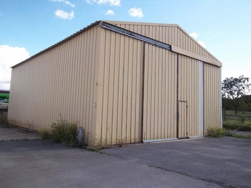 Vente local commercial Civaux 93500€ - Photo 2
