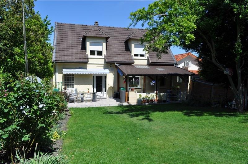 Vente maison / villa Villemomble 445000€ - Photo 1