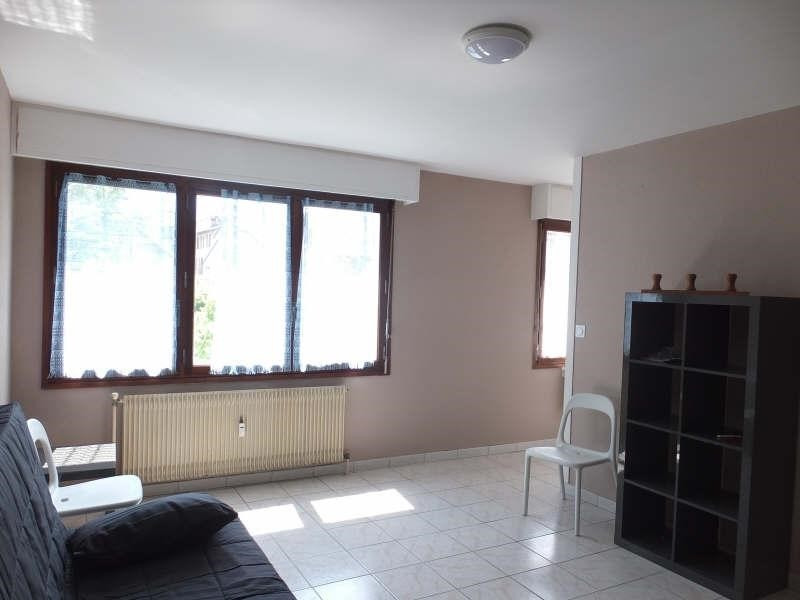 Location appartement Chambery 435€ CC - Photo 1