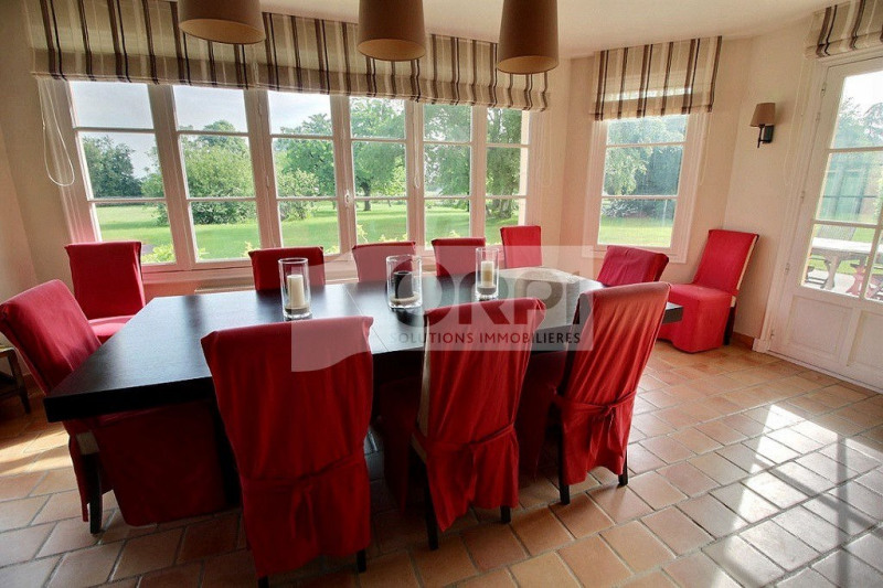 Sale house / villa Boutigny 520 000€ - Picture 5