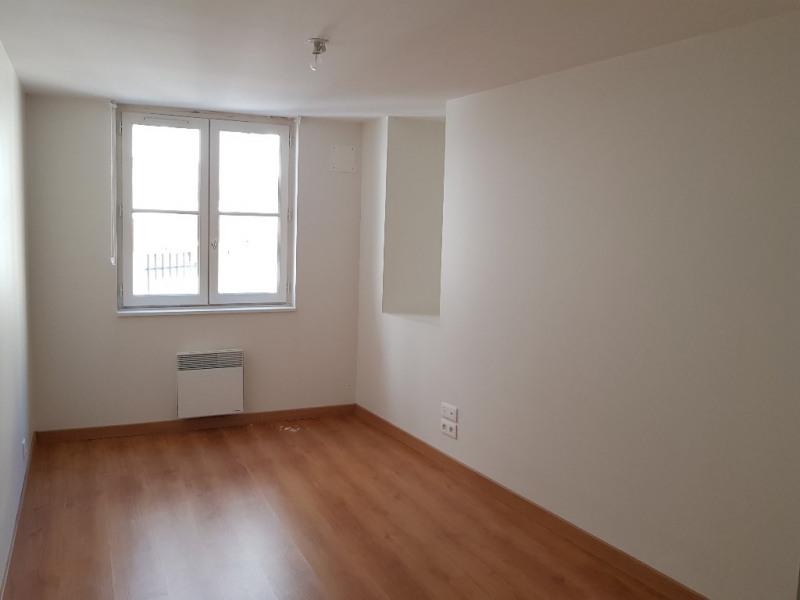 Rental apartment Limoges 515€ CC - Picture 4