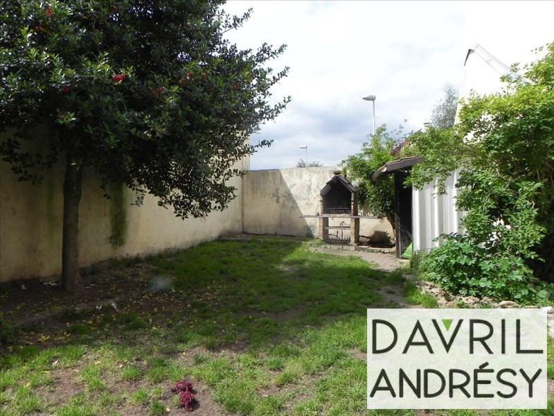 Vente maison / villa Chanteloup les vignes 249000€ - Photo 2