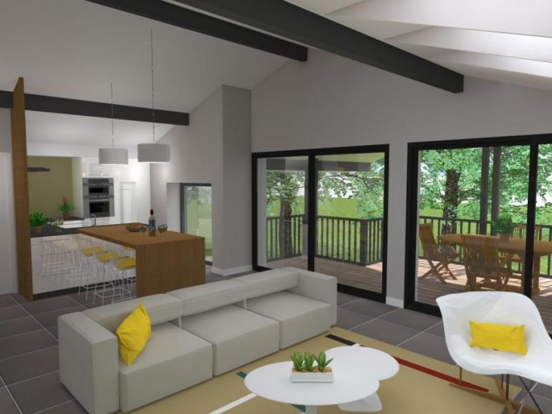 Vente de prestige appartement Hossegor 589000€ - Photo 4