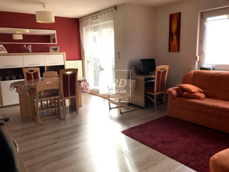 Revenda apartamento Scharrachbergheim irmstet 189000€ - Fotografia 1