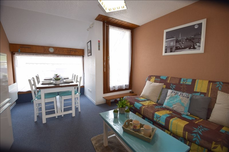 Sale apartment St lary soulan 157 500€ - Picture 5