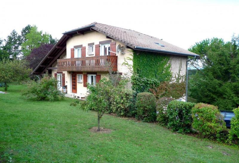 Venta  casa Saint-cergues 530000€ - Fotografía 9