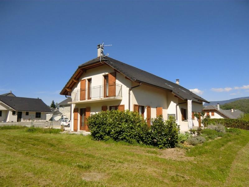 Affitto casa La biolle 1038€ CC - Fotografia 2