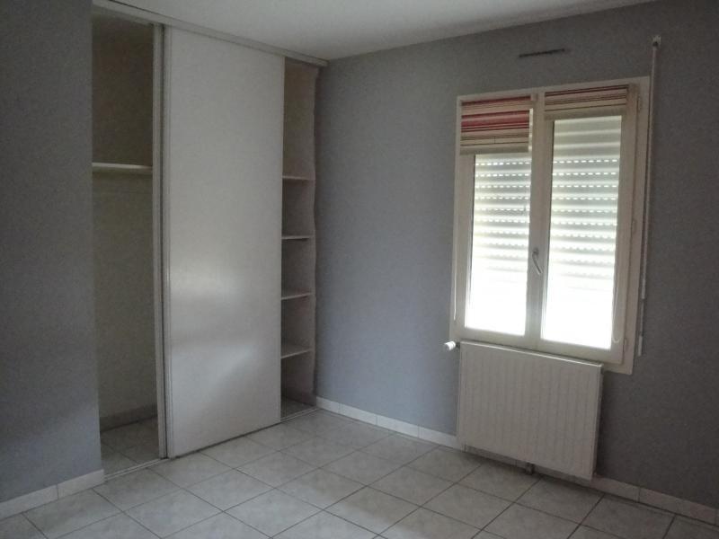 Sale house / villa Aiffres 178000€ - Picture 7