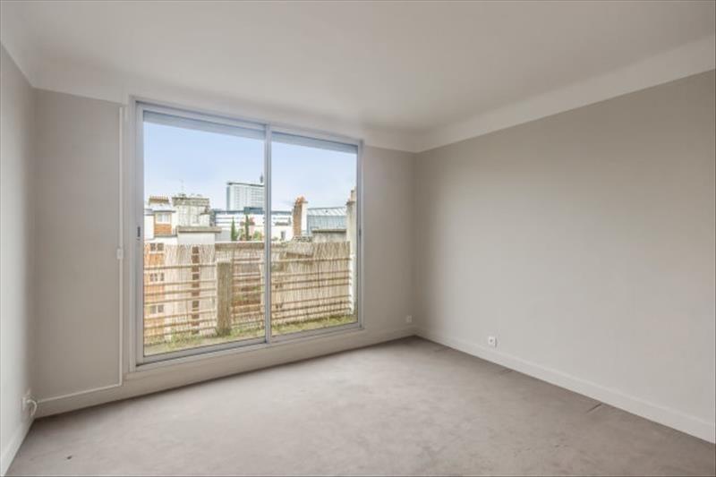 Vente de prestige appartement Paris 16ème 1220000€ - Photo 6
