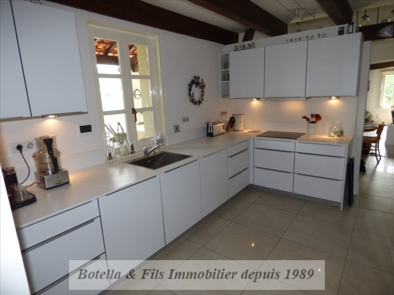 Vente de prestige maison / villa Ruoms 525 000€ - Photo 7