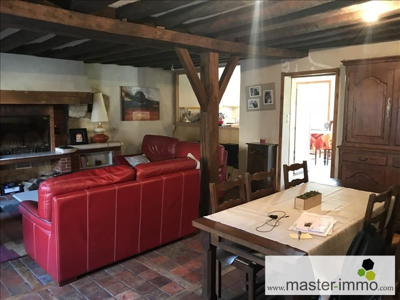 Venta  casa Villeneuve-en-perseigne 280000€ - Fotografía 5