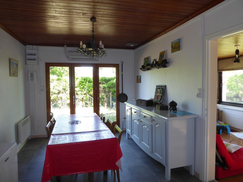Location vacances maison / villa Sanguinet 290€ - Photo 4