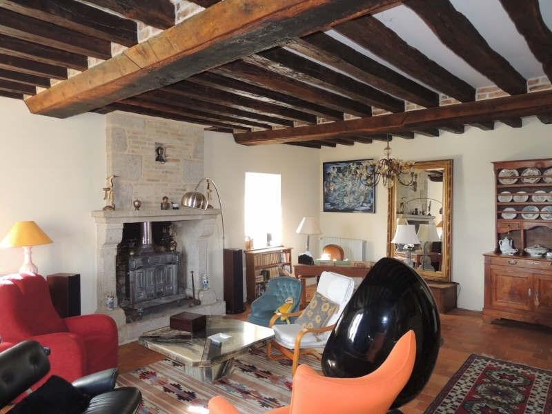 Vente de prestige maison / villa Alencon 551000€ - Photo 8