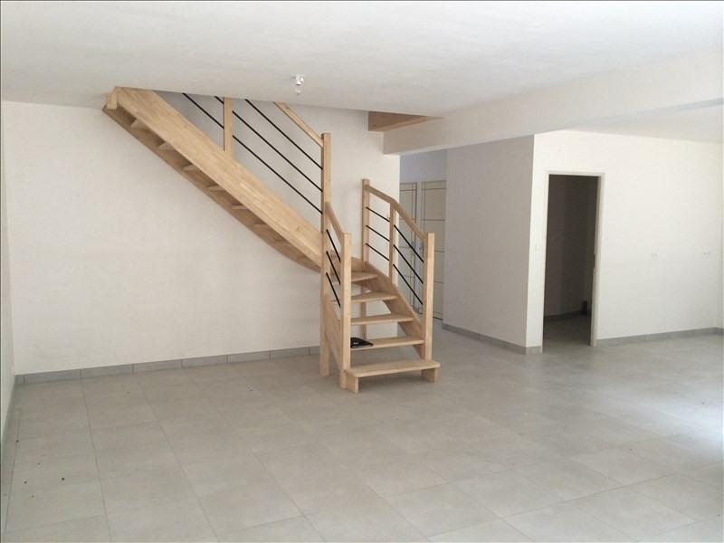 Vente maison / villa Longeville sur mer 249500€ - Photo 2