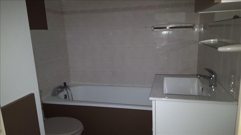 Sale apartment Combs la ville 95000€ - Picture 4
