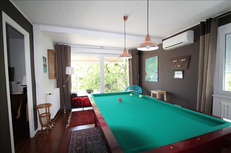 Vendita casa La motte servolex 493000€ - Fotografia 7