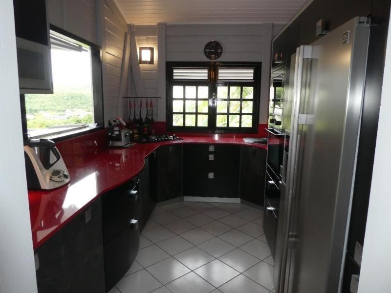 Deluxe sale house / villa Trois ilets 585200€ - Picture 7