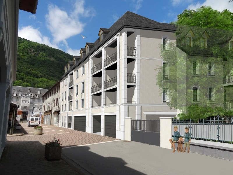 Deluxe sale apartment Bagneres de luchon 133500€ - Picture 6