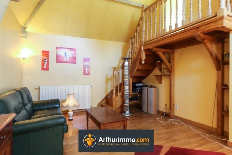 Deluxe sale house / villa Dolomieu 372600€ - Picture 11