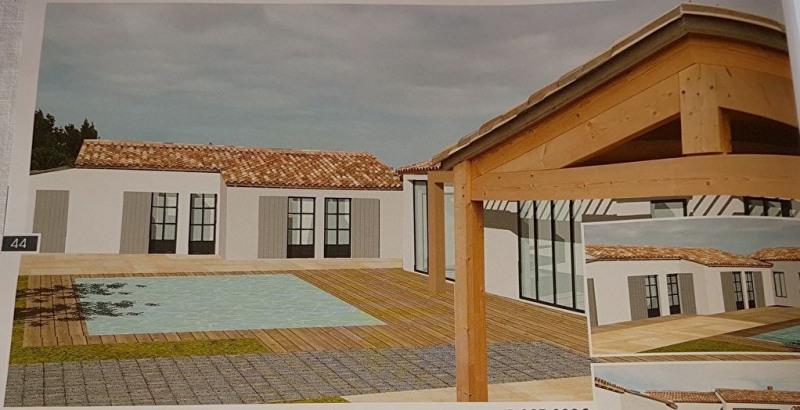 A vendre sainte marie de re villa 6 pièces avec piscine