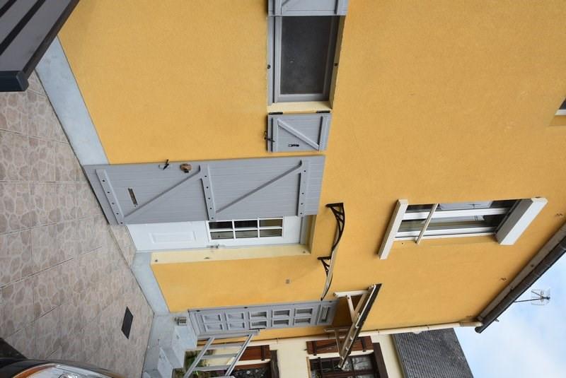 Sale house / villa Grandcamp maisy 118000€ - Picture 2