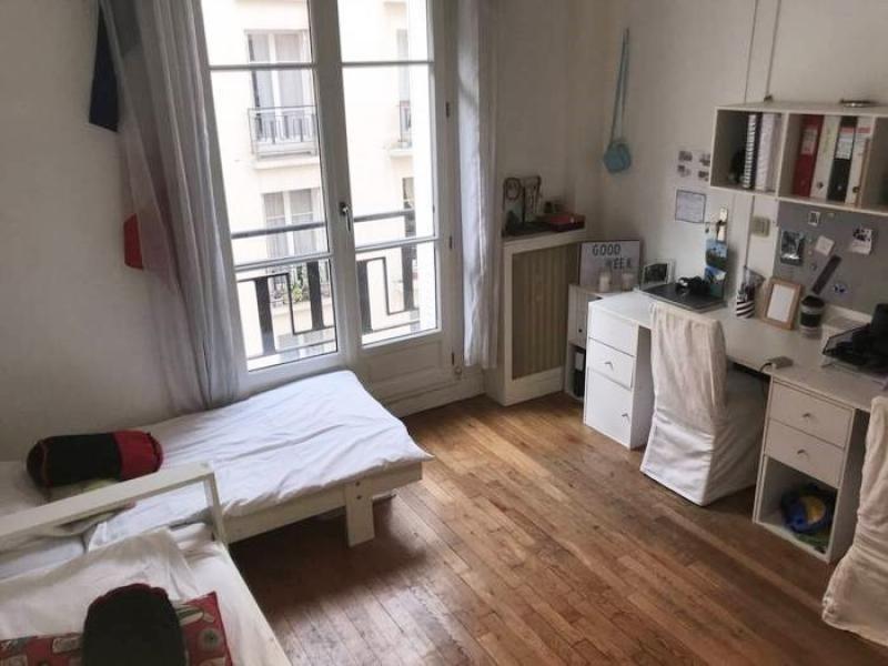 Sale apartment Paris 16ème 970000€ - Picture 3