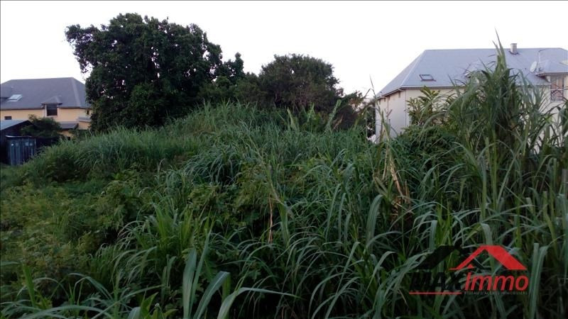 Vente terrain Sainte clotilde 884 000€ - Photo 1