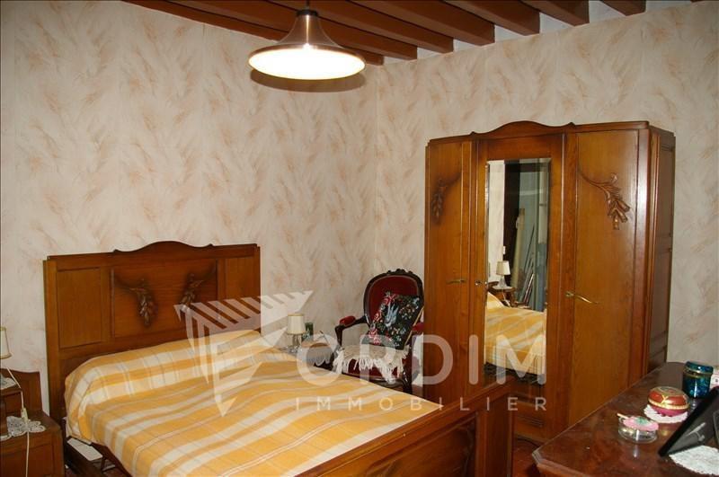 Vente maison / villa St sauveur en puisaye 83000€ - Photo 4