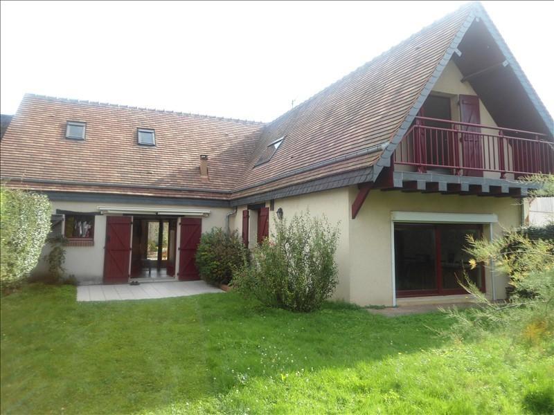 Vente maison / villa Chartres 300000€ - Photo 1