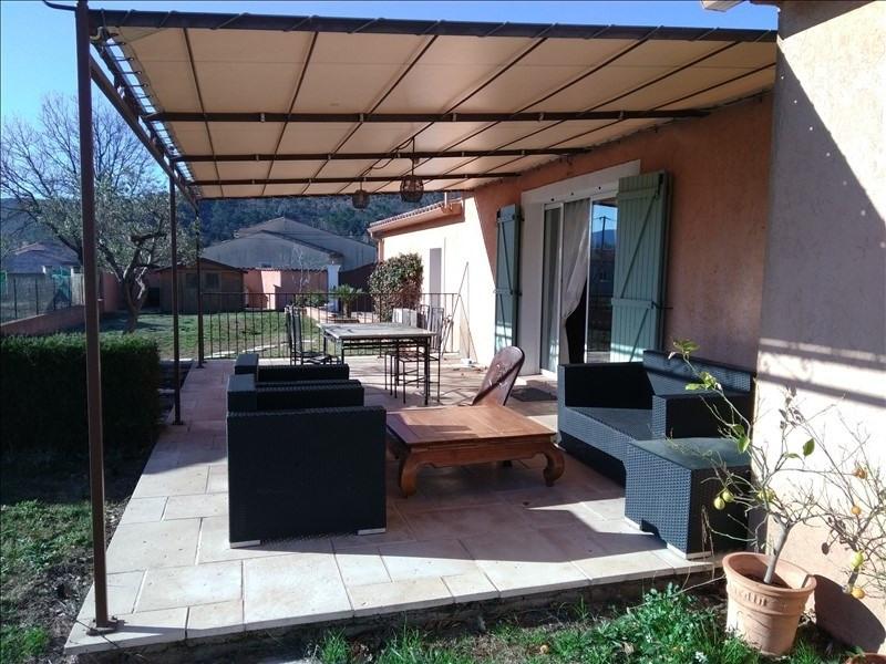 Vente de prestige maison / villa Le luc 340000€ - Photo 6