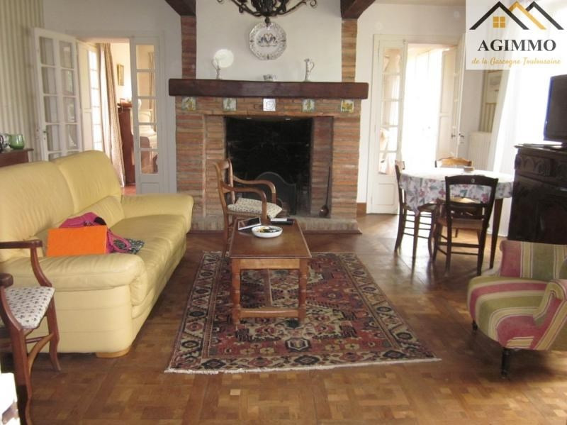 Sale house / villa L isle jourdain 398 000€ - Picture 5