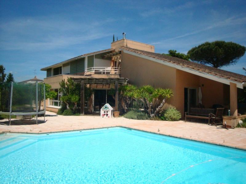 Vente de prestige maison / villa Boe 460000€ - Photo 1