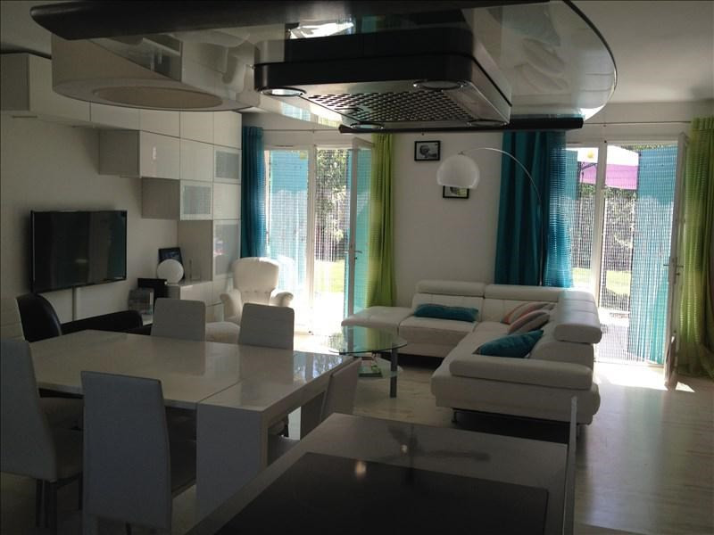 Vente maison / villa Aix en provence 535000€ - Photo 3