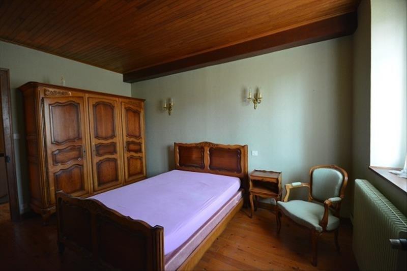 Verkoop  huis Chatonnay 255000€ - Foto 6