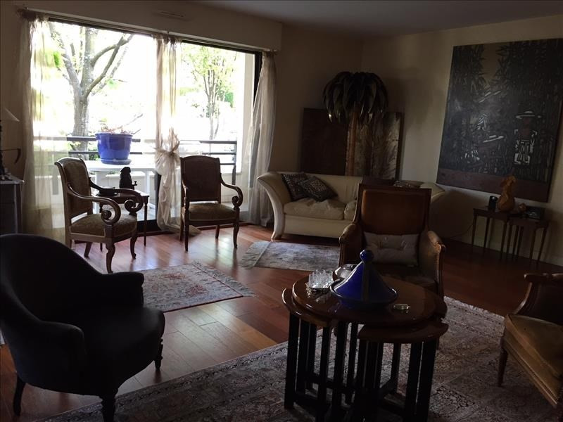 Vente appartement Garches 770000€ - Photo 2