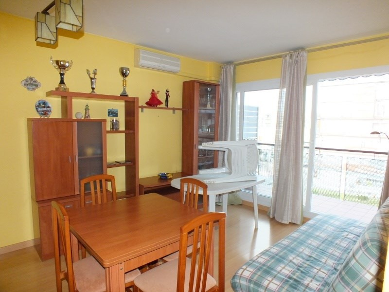 Vente appartement Roses santa-margarita 126 000€ - Photo 5