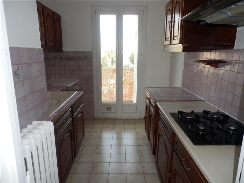 Venta  apartamento Toulon 128000€ - Fotografía 5