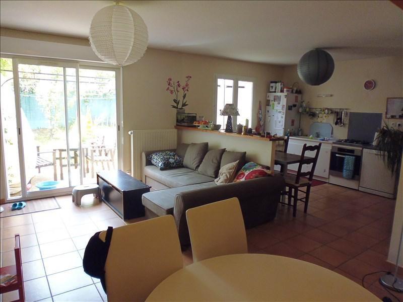 Produit d'investissement maison / villa Buxerolles 138000€ -  1